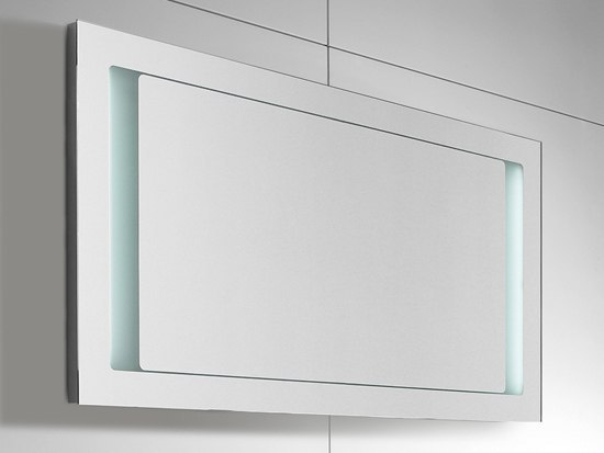 Stratum mirror by ROCA
