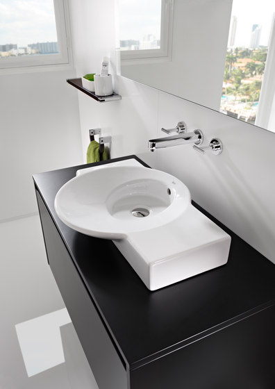 Urbi | Basin by ROCA