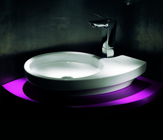 Urbi 5 basin by ROCA