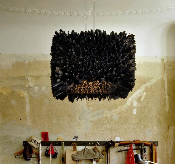kubus k1 schwarz von pluma cubic
