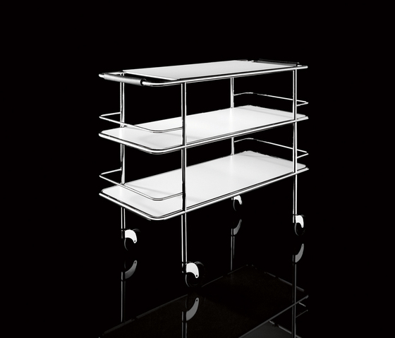 Cargo Trolley by Lammhults