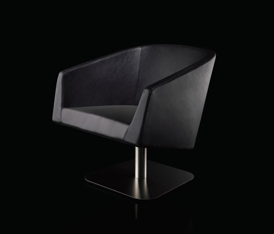 Club Armchair di Lammhults