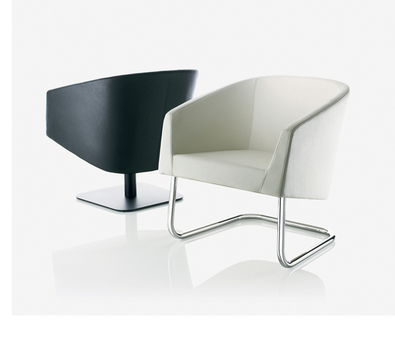 Club Armchair de Lammhults