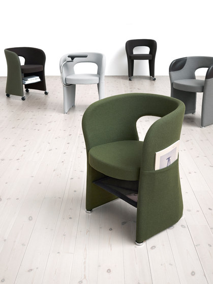 Cover Easy Chair de Lammhults