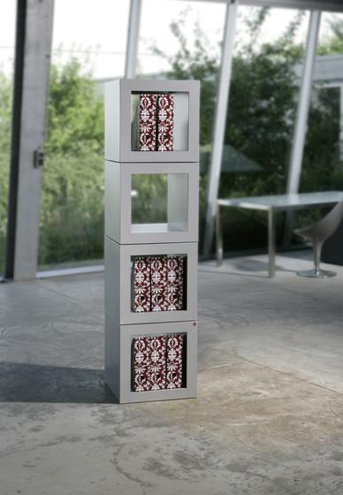 H 176 Cube de Hansen