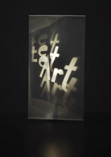 Let Art S Stehleuchte by Baltensweiler