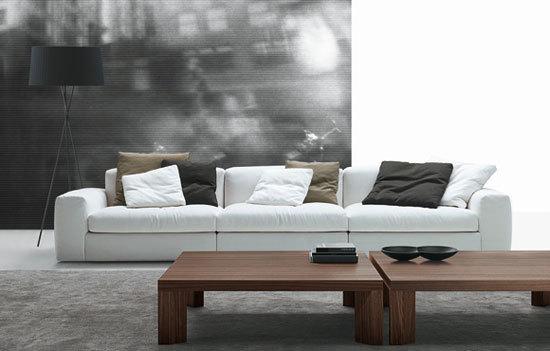 Dune Sofa von Poliform