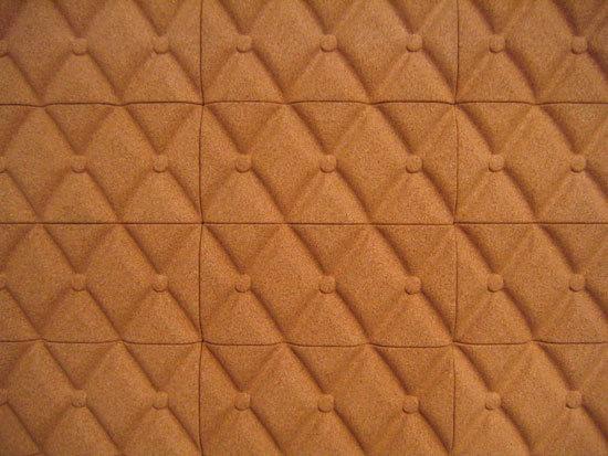 Sofa Brick di Nagayanagi