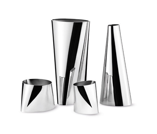 Vase 1300 Vases From Georg Jensen Architonic
