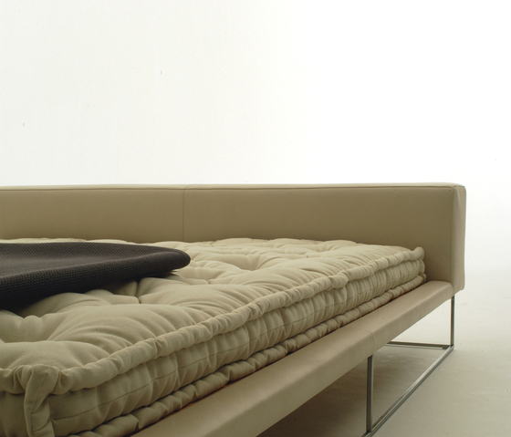 Ile Bed von Living Divani