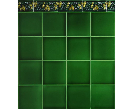Wall tile F10.08 by Golem GmbH