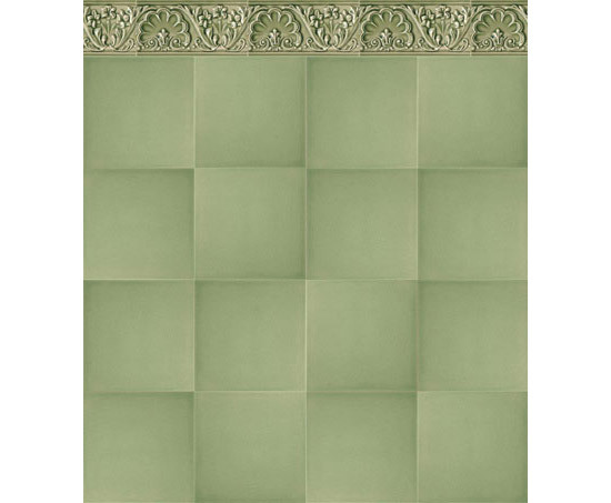 Wall tile F10.13 de Golem GmbH
