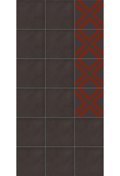 Floor stoneware tile SF10.11 by Golem GmbH