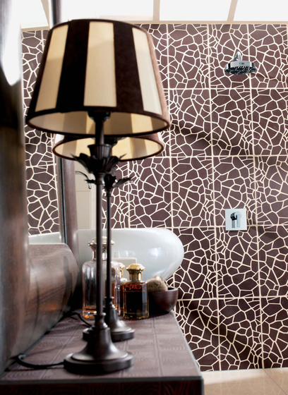 Wild Thing Daktari leopard 30x50 by steuler|design