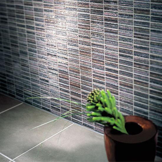 Mosaic Lines reed 30x30 de steuler|design