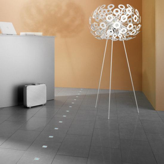 Terranova LED nature 50x50 di steuler|design