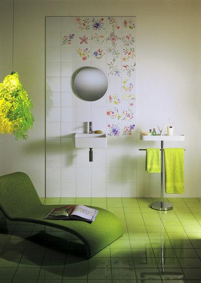 Primavera Colore 1 by Ceramica Bardelli