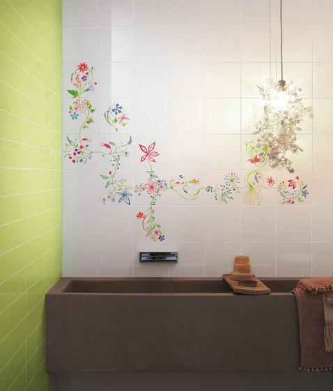 Primavera Colore 2 by Ceramica Bardelli