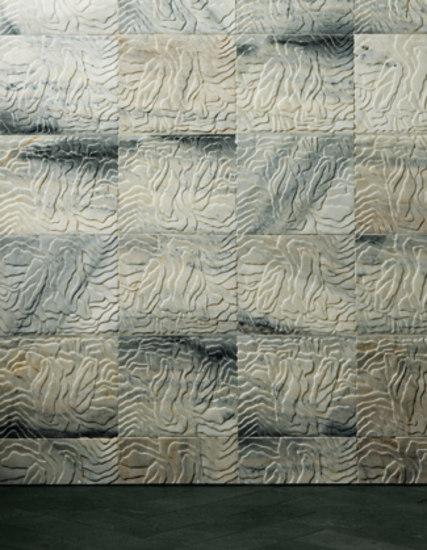 Carved Stone Fa 20x40cm de Ann Sacks