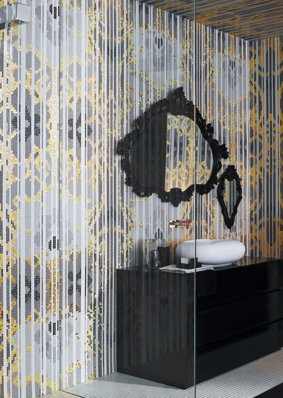 Hermitage mosaic by Bisazza