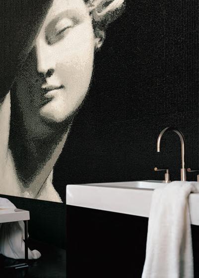 Endimione mosaic de Bisazza