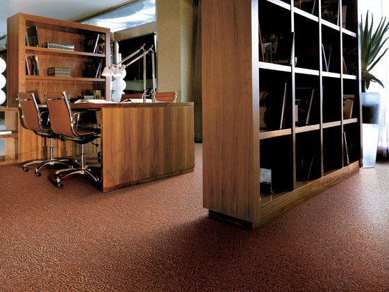 Tactile Moresco Treccia by Nextep Leathers