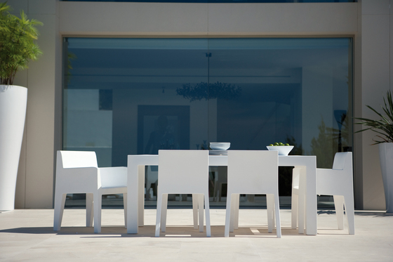 Jut table 60 di Vondom