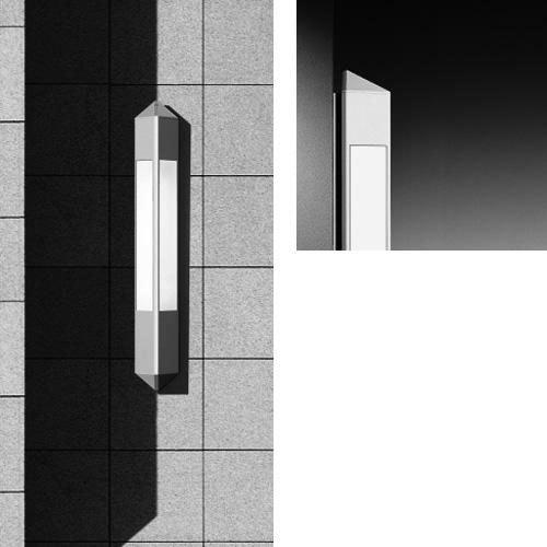Wall luminaire 4425/4426 by BEGA