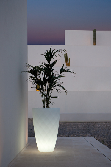 Llum Maceta by Vondom