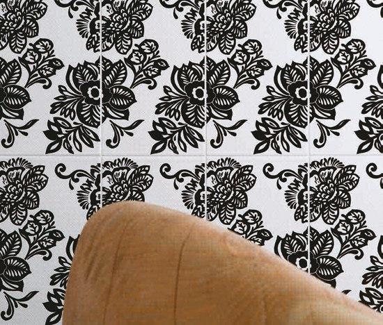 Ritmo Forma ametista 20x33.3 von Iris Ceramica