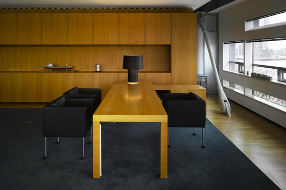 Quadratum Table de Lensvelt