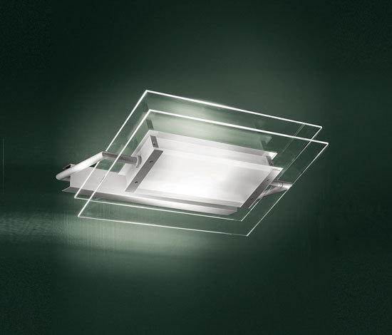 TRECENTOSESSANTAGRADI - Lampade sospensione I Tre | Architonic