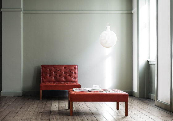 Addition Sofa 4865 by Carl Hansen & Søn