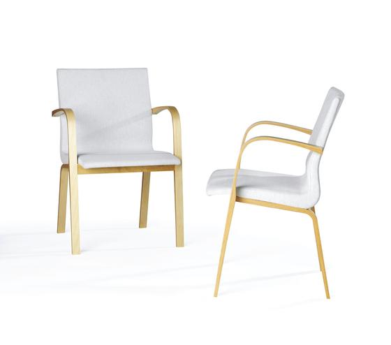 "Easy chair ""Cinus"" by Edsbyverken"