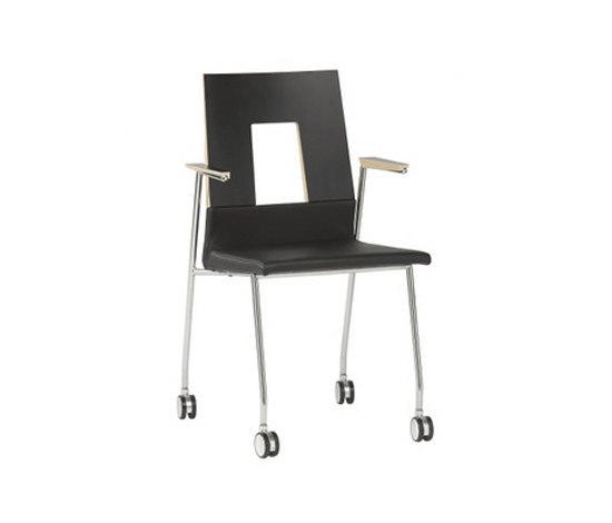 """Chair 661 """"E-rex"""" by Edsbyverken"""