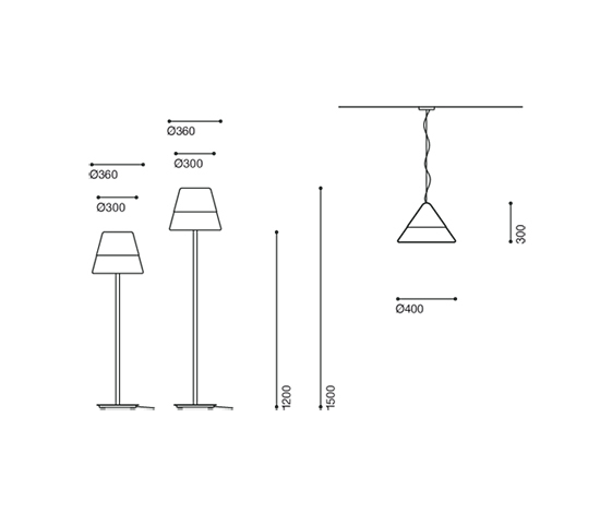 Beam Light by Established&Sons