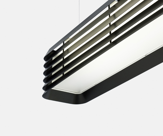 Louvre Light by Established&Sons