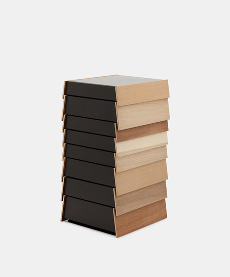 Stack de Established&Sons
