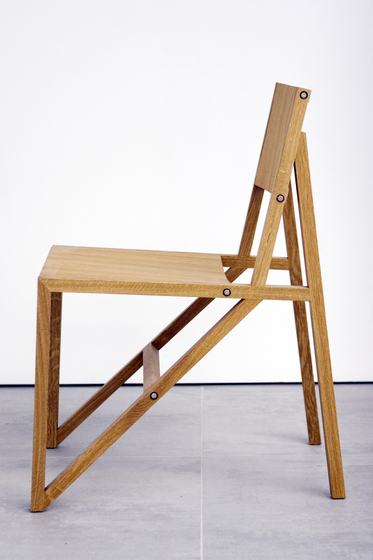Frame Chair by Established&Sons