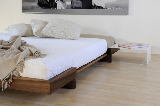 edo Bed by tossa
