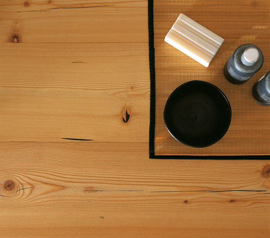mafi LARCH Country. brushed  |  white oil by mafi