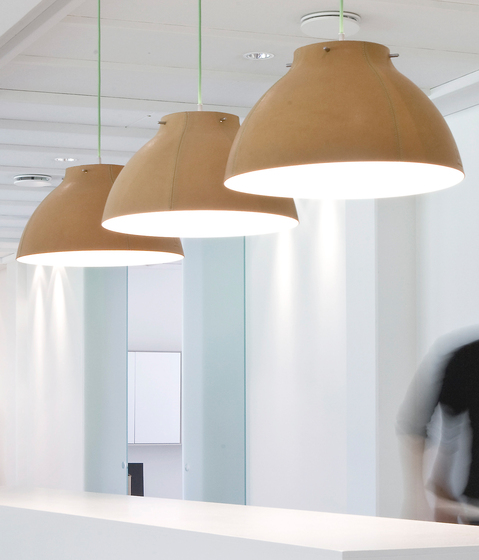 Corium Pendant PV1 by &TRADITION