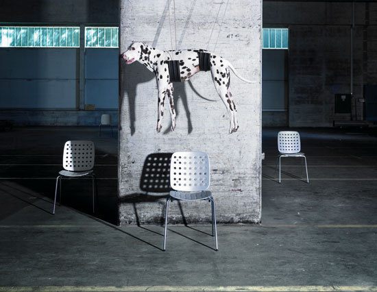 Coray-Chair by Designarchiv