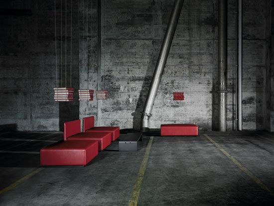 Lounge de Designarchiv