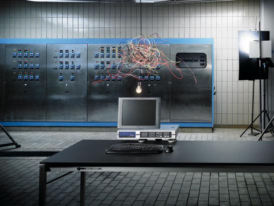 Terminal by Designarchiv