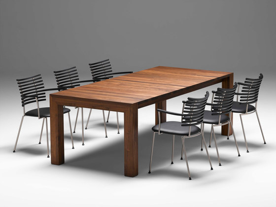 GM 400 Table by Naver Collection