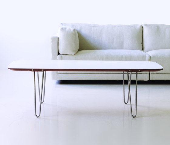 AK 1860-61 Coffee table di Naver