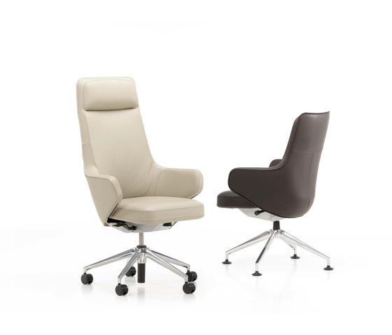 Skape Lowback Conference by Vitra