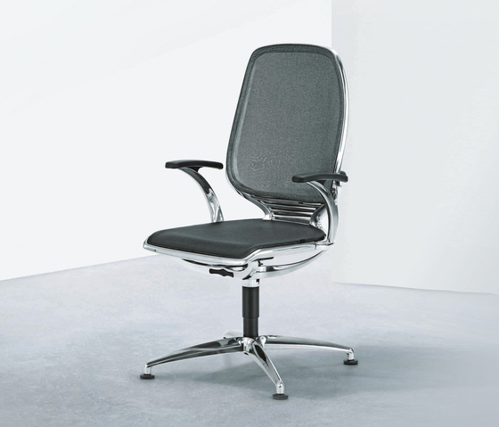 AL3 Conference chair by Girsberger