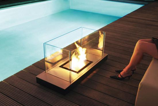 uni flame by Radius Design